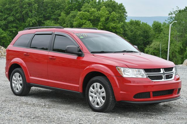 2018 Dodge Journey SE Naugatuck, Connecticut 6