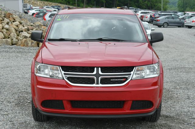 2018 Dodge Journey SE Naugatuck, Connecticut 7