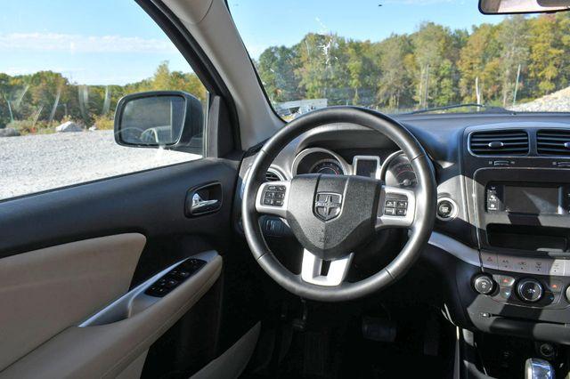 2018 Dodge Journey SXT Naugatuck, Connecticut 14