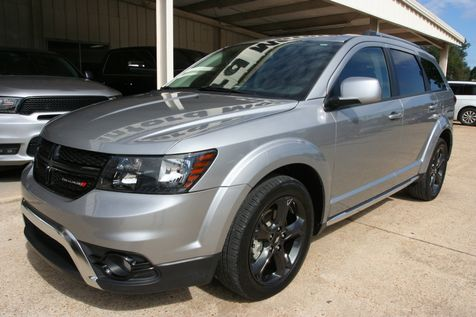 2018 Dodge Journey Crossroad in Vernon, Alabama
