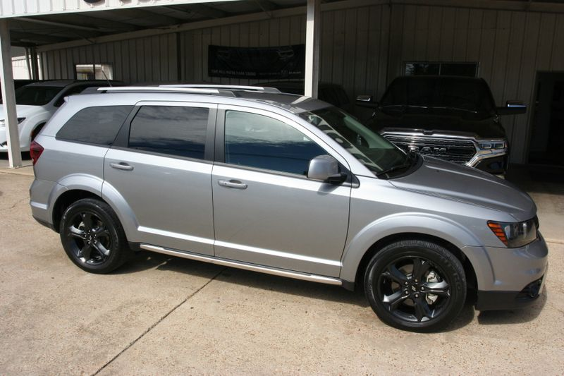 2018 Dodge Journey Crossroad in Vernon Alabama