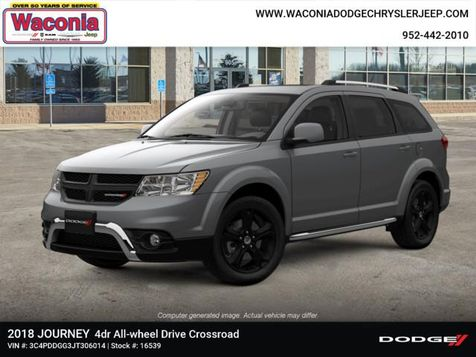 2018 Dodge Journey Crossroad in Victoria, MN