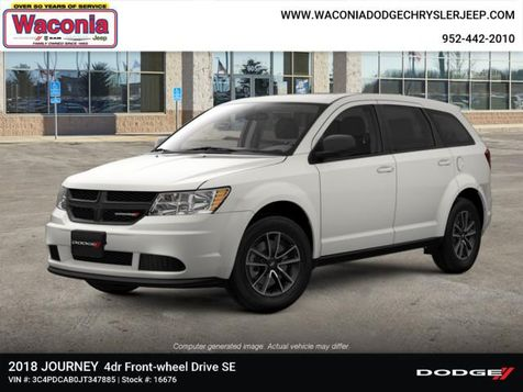 2018 Dodge Journey SE in Victoria, MN