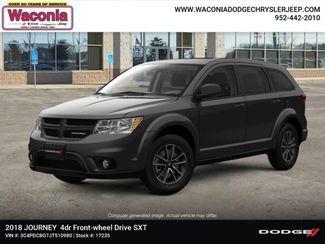 2018 Dodge Journey in Victoria, MN