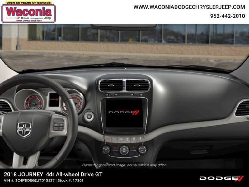 2018 Dodge Journey GT  in Victoria, MN