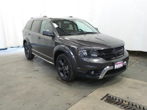 2018 Dodge Journey Crossroad in Victoria, MN