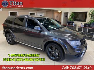 2018 Dodge Journey Crossroad in Worth, IL 60482