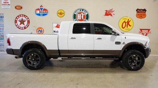 2018 Dodge Ram 2500 Laramie Longhorn 4X4 LIFTED,ROOF,NAV,FUEL WHLS,8K in Carrollton, TX 75006