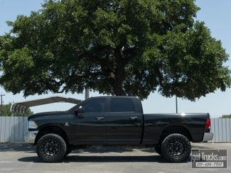 2018 Dodge Ram 2500 Crew Cab Tradesman 6.7L Cummins Turbo Diesel 4X4 in San Antonio Texas, 78217