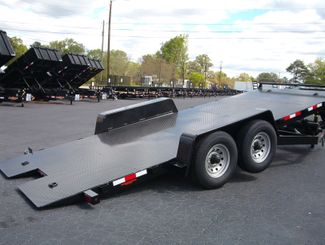 2019 Down To Earth 20 ft 7 Ton Power Car or Equipment in Madison, Georgia 30650