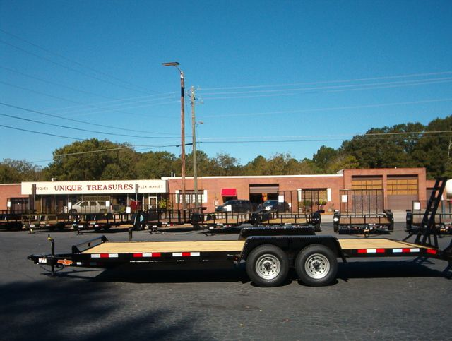 2020 Down To Earth 22 Ft 5 ton Equipment in Madison, Georgia 30650