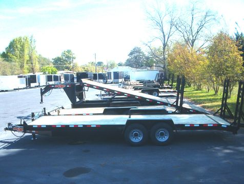 2019 Down To Earth 24 ft 7 ton Equipment  in Madison