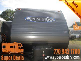 2018 Dutchmen Aspen Trail 2390RKS-NEW in Temple GA, 30179
