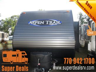 2018 Dutchmen Aspen Trail 2790BHS in Temple GA, 30179