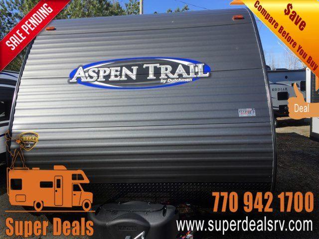 2018 Dutchmen Aspen Trail 3070rl