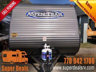 2018 Dutchmen ASPEN TRAIL 1700BH in Temple GA, 30179