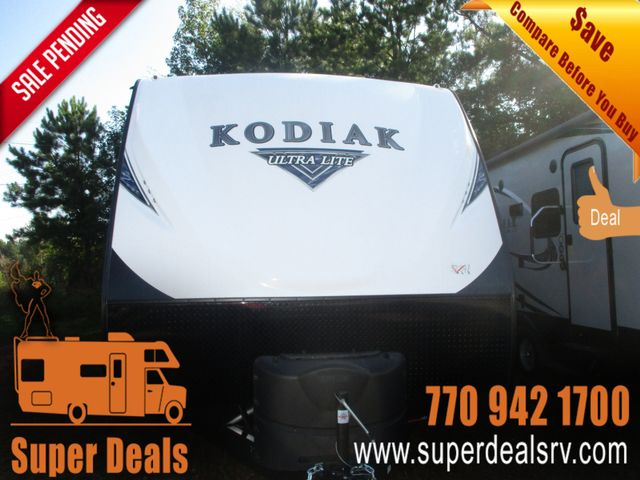 2018 Dutchmen Kodiak Ultra-Lite 299BHSL-NEW in Temple, GA 30179