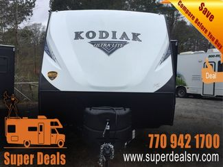2018 Dutchmen KODIAK 285BHSL in Temple GA, 30179