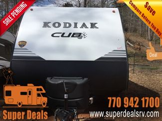 2018 Dutchmen KODIAK CUB 175BH-EXTREME-NEW in Temple, GA 30179