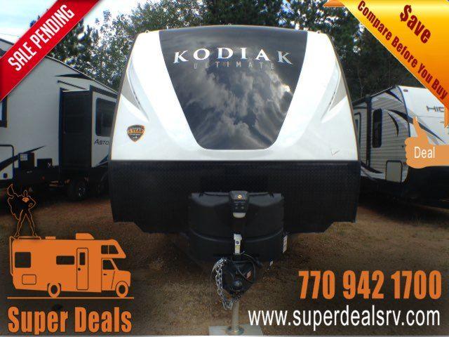 2018 Dutchmen Kodiak Ultimate 330BHSL-NEW