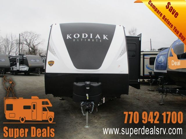 2018 Dutchmen Kodiak Ultimate 2711BS