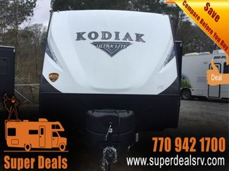 2018 Dutchmen Kodiak Ultra-Lite 285BHSL in Temple, GA 30179