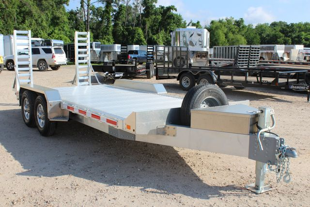 2018 Eby BP14kEquipment 14k Equipment Low-Profile CONROE, TX 25