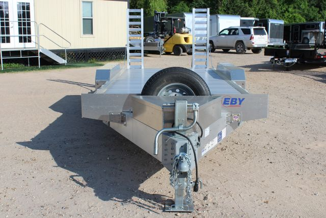2018 Eby BP14kEquipment 14k Equipment Low-Profile CONROE, TX 4