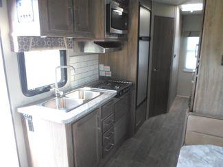 2018 Entegra Odyssey 22J Salem, Oregon 5