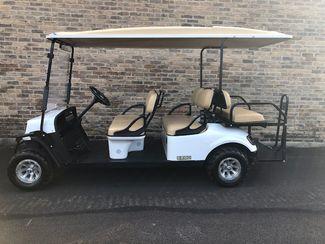2018 Ez-Go S6 SIX PACK SIX SEATER in Devine, Texas 78016