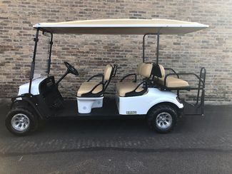 2018 Ez-Go S6 SIX PACK SIX SEATER in Devine, Texas 78016