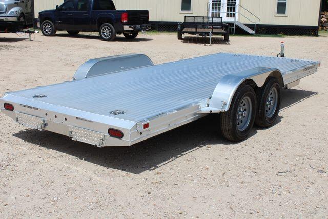 2018 Featherlite 3110 - 17'6 17'6 Open Car Trailer CONROE, TX 20