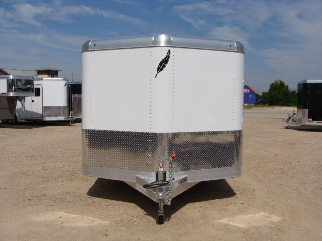2018 Featherlite 4926 - 24' Enclosed Car / Utility Trailer CONROE, TX 3