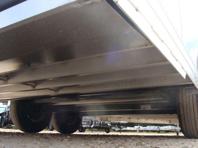 2018 Featherlite 4926 - 20' Enclosed Car/ Utility Trailer CONROE, TX 30