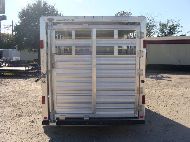 2018 Featherlite 8107 - 16 16' BP Livestock CONROE, TX 14