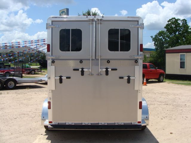 2018 Featherlite 9407 - 2H STRAIGHT 2H STRAIGHT LOAD CONROE, TX 12