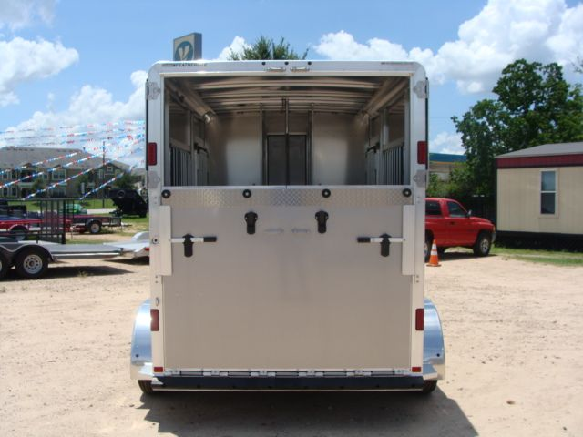 2018 Featherlite 9407 - 2H STRAIGHT 2H STRAIGHT LOAD CONROE, TX 13