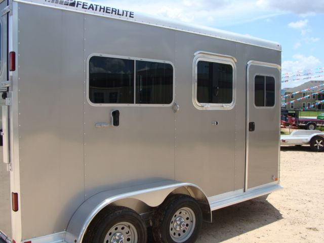 2018 Featherlite 9407 - 2H STRAIGHT 2H STRAIGHT LOAD CONROE, TX 22