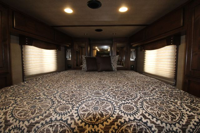 2018 Featherlite 9821 Liberty LQ 4 Horse Legend Package CONROE, TX 39