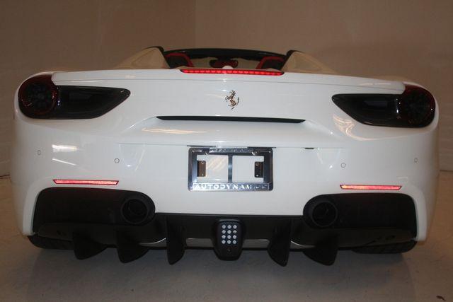2018 Ferrari 488 Spider Houston, Texas 21