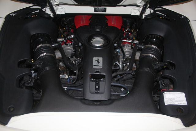 2018 Ferrari 488 Spider Houston, Texas 37