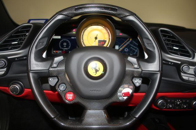2018 Ferrari 488 Spider Houston, Texas 59