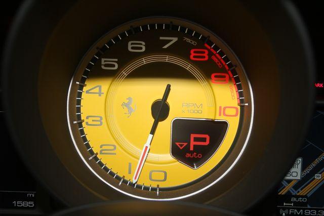 2018 Ferrari 488 Spider Houston, Texas 60