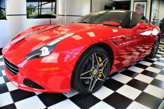 2018 Ferrari California T in Pompano, Florida 33064