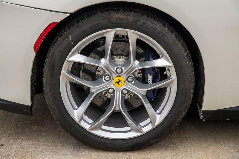 2018 Ferrari GTC4Lusso T  city TX  Dallas Motorsports  in Wylie, TX