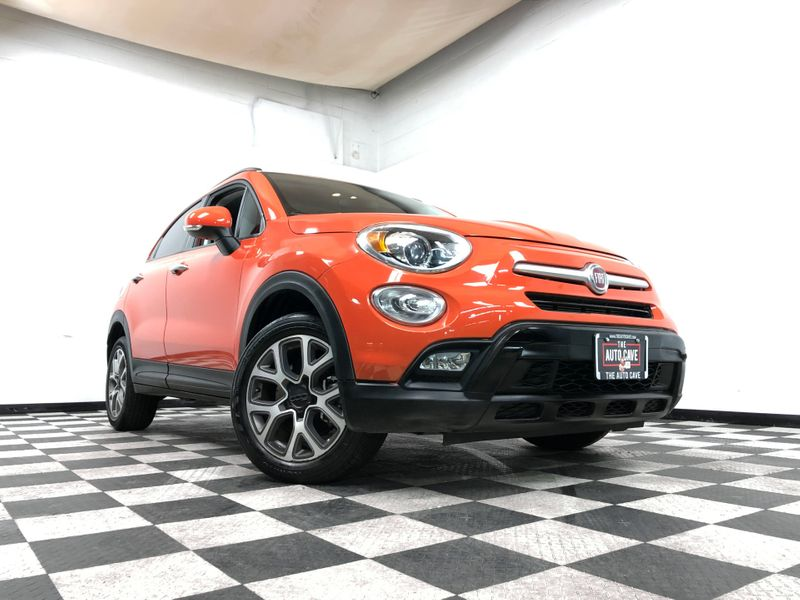 2018 Fiat 500X *Affordable Financing* | The Auto Cave in Addison
