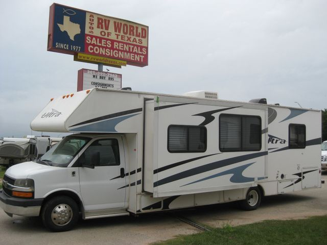 Used RVs & Motorhomes for sale Houston (Katy, TX) Travel