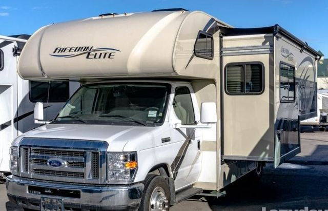 2018 For Rent-For Sale-25' Freedom Elite