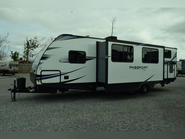 2018 For Rent-29' Passport Quad Bunk ULTRA LITE TT