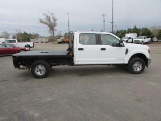 2018 Ford 2018 F-250 4x4 Crew-Cab Flatbed Truck   St Cloud MN  NorthStar Truck Sales  in St Cloud, MN